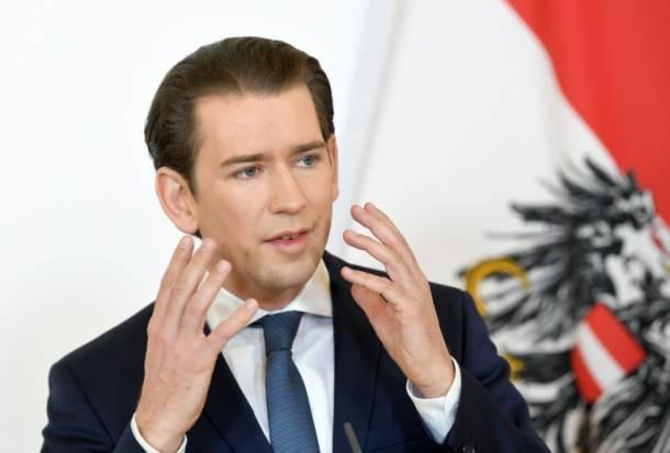 Sebastian Kurz,Österreich,News,MedienAktuelle