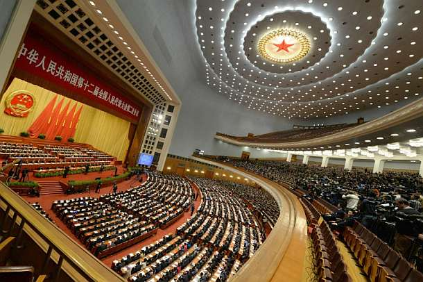 China,Volkskongress,Presse,News,Medien,Aktuelle