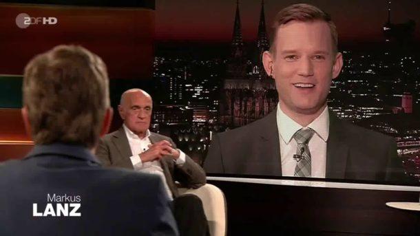 ZDF,Hendrik Streeck,Markus Lanz,Presse,News,Medien