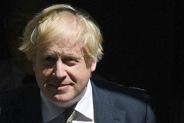 Boris Johnson,Politik,Presse,News,Informationen