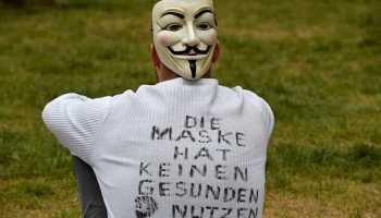 Corona-Proteste,Rechtsextre,Politik,Presse,News,Medien