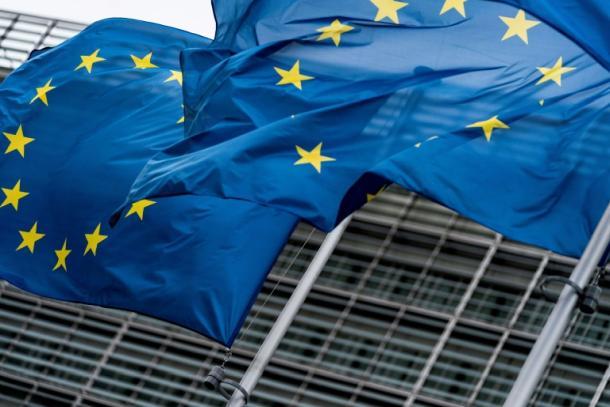 EU,Hilfspläne, Corona,Politik,Presse,News