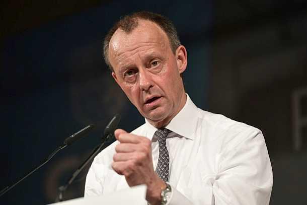 Friedrich Merz,Politik,Presse,News,Medien,Aktuelle