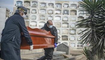 Krematorium,Corona-Infektionen,Presse,News
