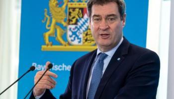 Markus Söder,Politik,Bayern,München,News