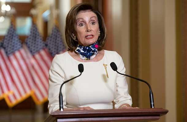 Nancy Pelosi ,Presse,Medien,Politik,News,USA