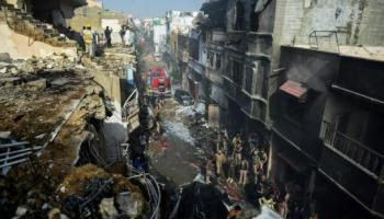Pakistan,Flugzeugabsturz,Presse,News,Medien