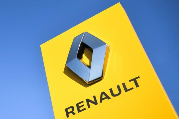 Renault, Batteriezell-Projekt, News,Medien,Auto