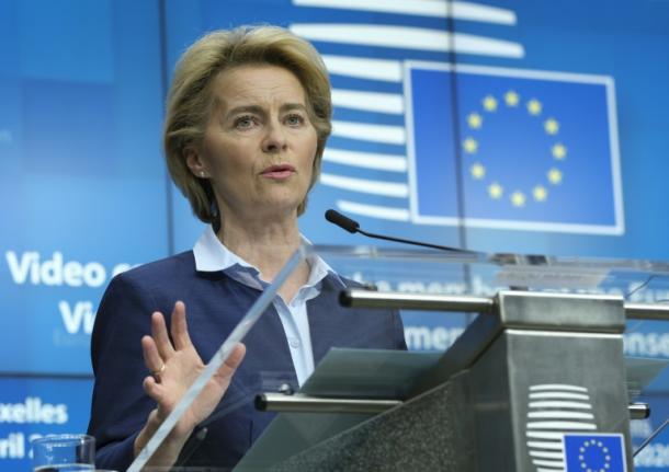 Ursula von der Leyen,Presse,News,Medien,Aktuelle,Politik