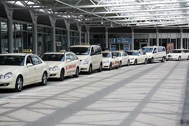 Taxi,Berlin,Bundesregierung,Andreas Scheuer,Presse,News