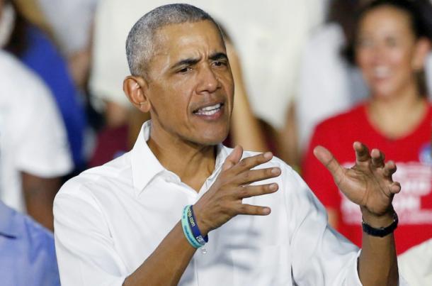 Barack Obama,Rassismus,Politik,Presse,News
