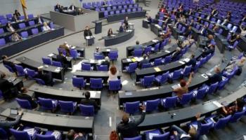 Bundestag,Berlin,Gesetzesänderungen,Politik