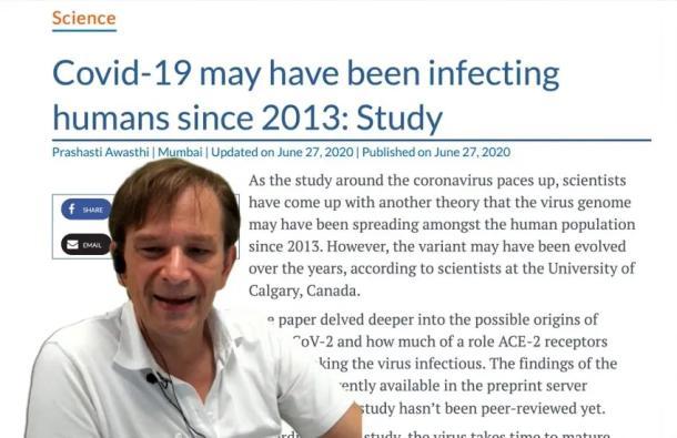 Dr. Bodo Schiffmann- mit Fakten zur Wahrheitsfindung