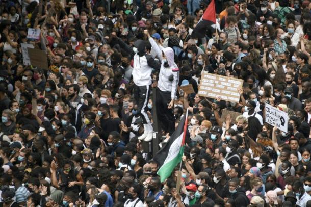 Rassismus,Polizeigewalt,USA,Presse,News,Medien