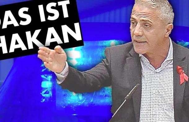Hakan Tas,AfD,Berlin,Politik,Presse,News,Medien,Online