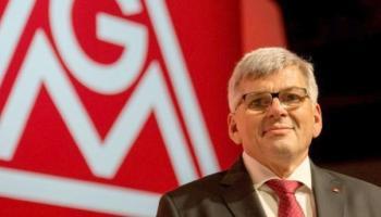Jörg Hofmann,IG-Metall,Presse,News,Medien,Aktuelle