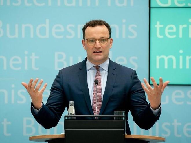Jens Spahn,Politik,Presse,News,,Medien