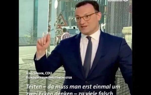 Jens Spahn,Impfstoff,Berlin,Politik,Presse,News