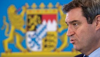 Markus Söder,München,Presse,News,Medien,Politik