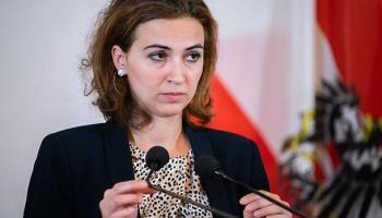 Alma Zadic,Berlin,Politik,Presse,News,Medien