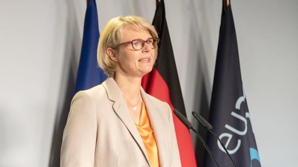 Anja Karliczek,Politik,Presse,News,Medoen,Europa