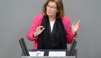 Antje Tillmann: ,CDU,CSU,Politik,Berlin,Presse,News,Medien