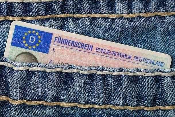 Führerschein,Fahrverbote,Saarland,Bayern,News,Presse
