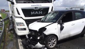 Stralsund,Verkehrsunfälle,Auto,Presse,News,Medien