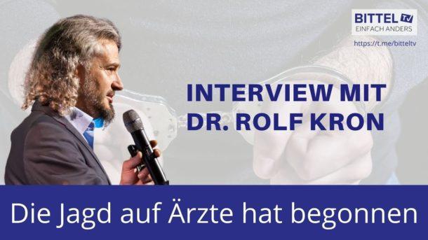 Dr. Rolf Kron,Kron,Presse,News,Medien