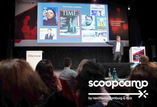 scoop Award,Medien,News,Presse,Jeff Jarvis