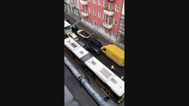 Berlin,Neukölln,Verfolgungsjagd,Presse,News,Medien