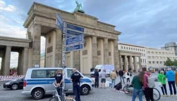 Berlin Demo,Berlin Berlin Demo 29.08.News,Informationen