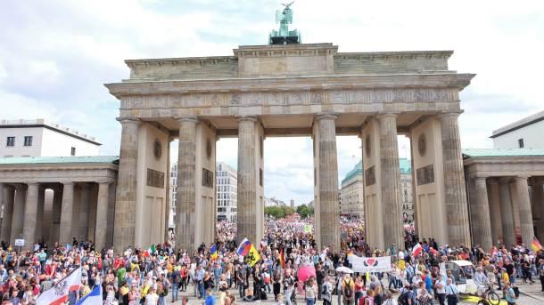 Berlin Demo,Berlin Demo 29.08.,Berlin,Politik,Presse,News,Medien