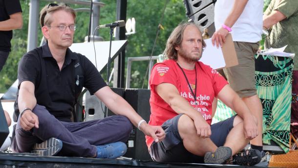 Berliner Demo,Berlin,Presse,News,Medien,Aktuelle,Bodo Schiffmann