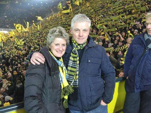 Fan Rückkehr,Sport,Fußball,Presse,News