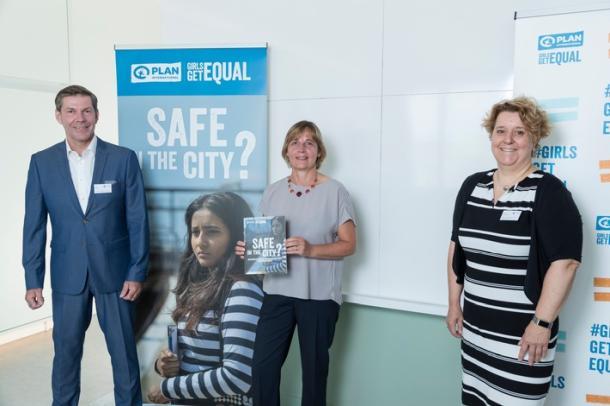 Plan-Umfrage zur gefühlten Sicherheit in deutschen Großstädten