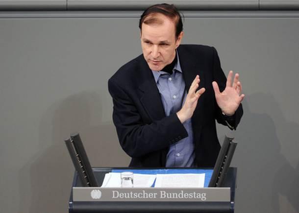 Gottfried Curio,Berlin Demo,Politik,Presse,News