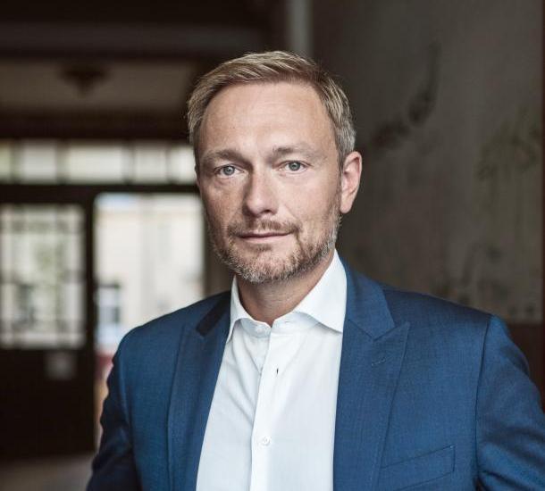 Christian Lindner. FDP,Politik,Presse,News,Medien