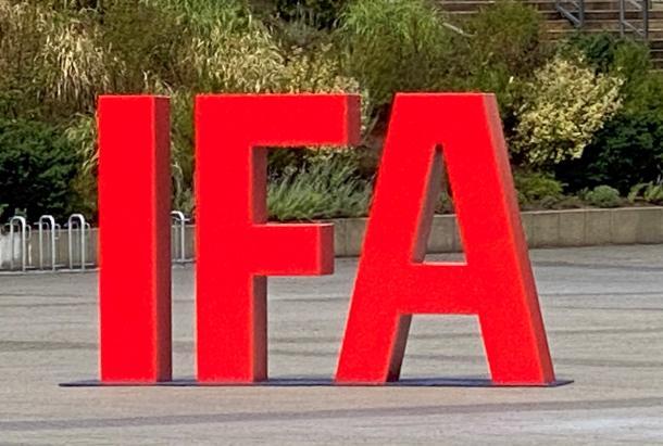 IFA,IFA 2020,Berlin,Messe,Presse,News
