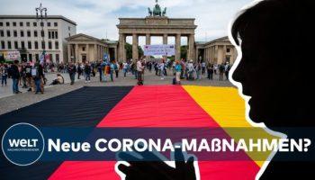 Corona-Gipfel,Angela Merkel ,Berlin,Politik,Presse,News,,
