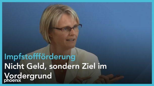 Jens Spahn,Impfstoffen,Politik,News,Medien,,Anja Karliczek