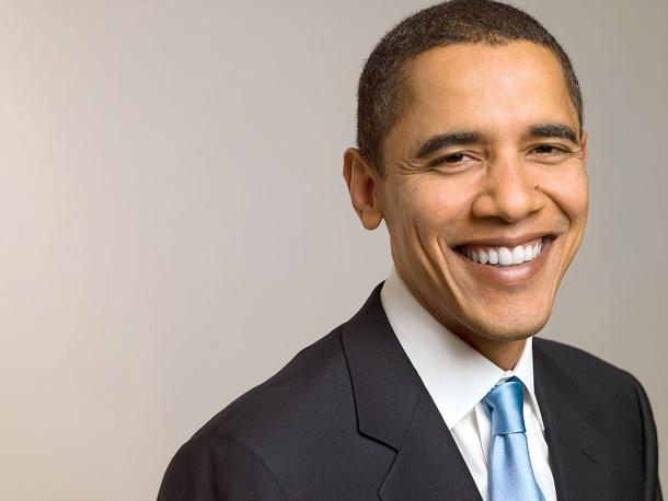 Barack Obama meldet sich im Wahlkampfendspurt