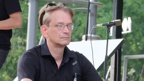 Bodo Schiffmann,Querdenken,Querdenker,News,Medien