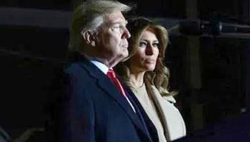 Coronavirus,Melania Trump,Politik,Donald Trump,Medien,News