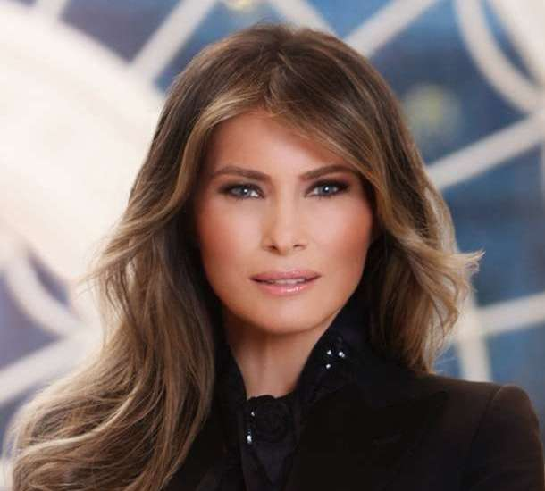 Melania Trump,Star News,Medien,Presse,Aktuelle,First Lady