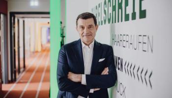 Thomas Berlemann,Ball des Sports,Medien,News,Aktuelles