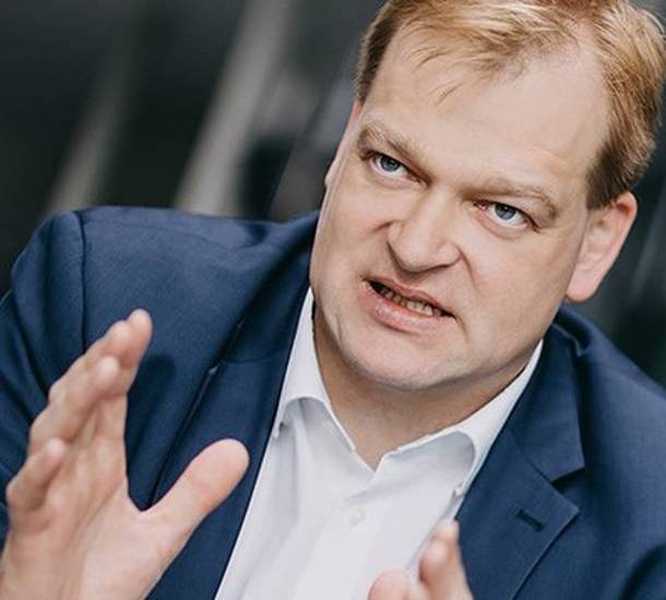 Albert Stegemann,Presse,Politik,Berlin,Medien