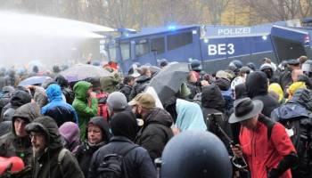 Berlin Demo,B1811,Presse,News,Medien,Aktuelle