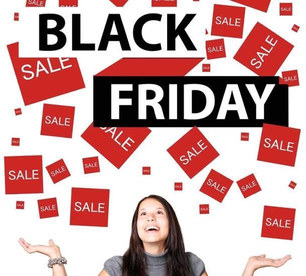 Black Friday Woche,Presse,News,Medien
