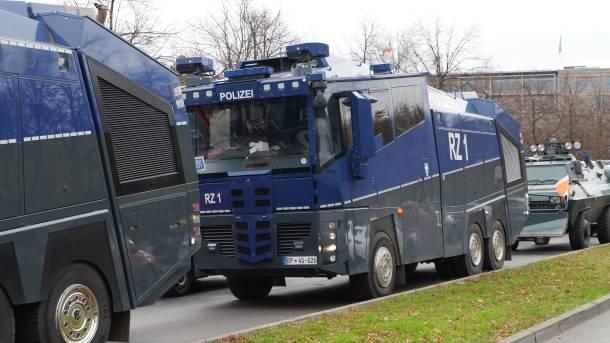 Berlin Demo,B1811,Berlin1811,News,Schlagzeilen